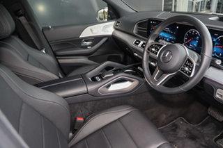 2021 Mercedes-Benz GLE-Class V167 801+051MY GLE300 d 9G-Tronic 4MATIC Polar White 9 Speed.