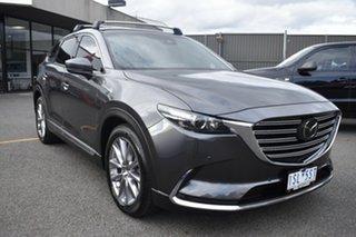 2020 Mazda CX-9 TC GT SKYACTIV-Drive Grey 6 Speed Sports Automatic Wagon.
