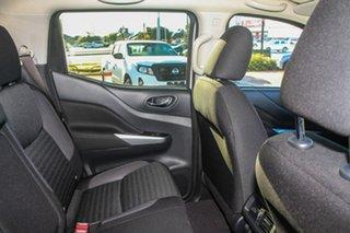2021 Nissan Navara D23 MY21 ST-X (4x4) Cloth/NO Sunroof Polar White 6 Speed Manual Dual Cab Pick-up