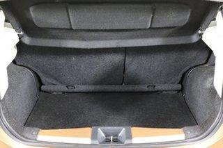 2011 Nissan Micra K13 ST Gold 5 Speed Manual Hatchback
