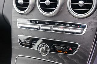 2020 Mercedes-Benz C-Class S205 800+050MY C200 Estate 9G-Tronic Obsidian Black 9 Speed