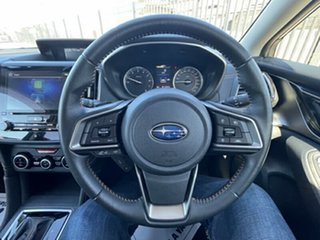 2018 Subaru XV G5X MY18 2.0i-S Lineartronic AWD Blue 7 Speed Constant Variable Wagon