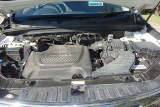 2009 Kia Sorento XM MY10 SI White 6 Speed Sports Automatic Wagon