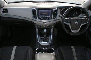 2017 Holden Calais VF II Blue 6 Speed Automatic Sedan