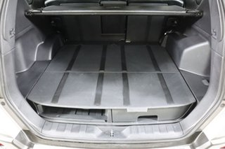 2010 Nissan X-Trail T31 MY10 TI (4x4) Bronze 6 Speed Manual Wagon