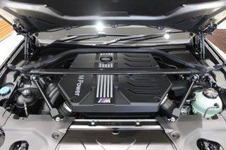 2021 BMW X3 M F97 Competition M Steptronic M xDrive Donington Grey 8 Speed Sports Automatic Wagon