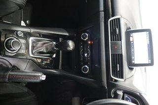 2015 Mazda 3 BM5238 SP25 SKYACTIV-Drive Blue 6 Speed Sports Automatic Sedan