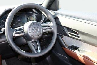 2021 Mazda MX-30 DR2W7A G20e SKYACTIV-Drive Astina Ceramic 3-Tone 6 Speed Sports Automatic Wagon