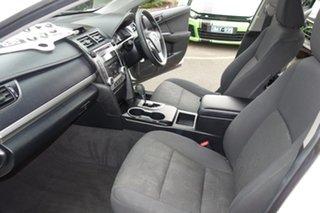 2011 Toyota Camry ACV40R Altise White 5 Speed Automatic Sedan