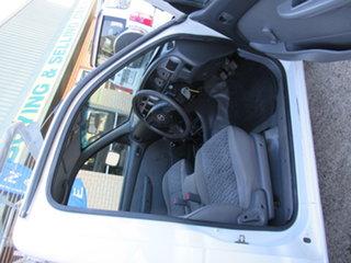 2006 Mazda Bravo B2600 White 5 Speed Manual Trayback