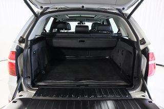 2009 BMW X5 E70 MY09 xDrive30d Steptronic Executive Silver 6 Speed Sports Automatic Wagon