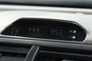2014 Toyota Camry ASV50R RZ Reflex Blue 6 Speed Sports Automatic Sedan