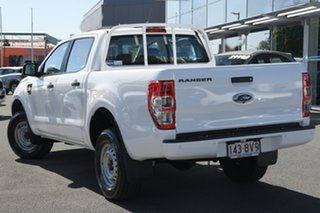 2021 Ford Ranger PX MkIII 2021.25MY XL Arctic White 6 Speed Sports Automatic Double Cab Pick Up.
