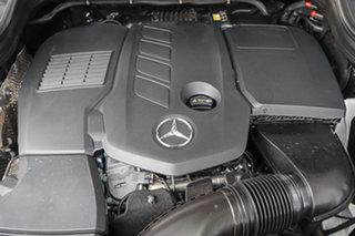2021 Mercedes-Benz GLE-Class V167 801+051MY GLE300 d 9G-Tronic 4MATIC Polar White 9 Speed