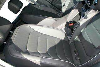2021 Volkswagen Tiguan 5N MY21 162TSI Highline DSG 4MOTION Allspace Deep Black Pearl Effect 7 Speed