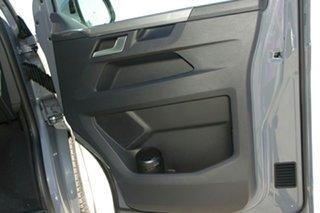 2021 Volkswagen Multivan T6.1 MY21 TDI450 SWB DSG Highline Indium Grey 7 Speed