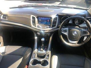 2013 Holden Commodore VF MY14 International Champagne 6 Speed Sports Automatic Sedan