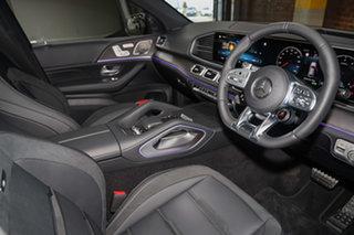 2021 Mercedes-Benz GLE-Class C167 801MY GLE53 AMG SPEEDSHIFT TCT 4MATIC+ Selenite Grey 9 Speed.
