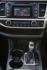 2014 Toyota Kluger GSU55R GXL AWD Grey 6 Speed Sports Automatic Wagon