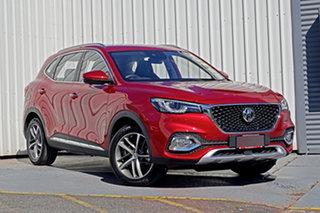 2021 MG HS PHEV SAS23 MY21 Essence FWD Red 10 Speed Automatic Wagon Hybrid.