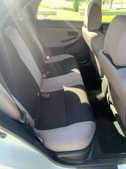 2006 Subaru Impreza S MY06 AWD White 4 Speed Automatic Hatchback