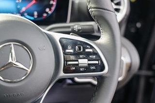 2020 Mercedes-Benz A-Class W177 800+050MY A250 DCT 4MATIC Cosmos Black 7 Speed
