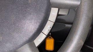 2004 Holden Commodore VZ Executive Grey 4 Speed Automatic Sedan