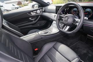 2020 Mercedes-Benz E-Class C238 801+051MY E300 9G-Tronic Designo Patagonia Red 9 Speed.