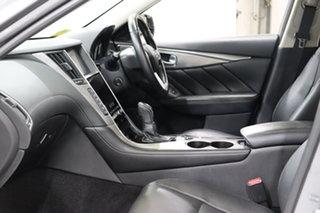 2018 Infiniti Q50 V37 GT Grey 7 Speed Sports Automatic Sedan