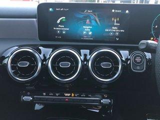 2019 Mercedes-Benz A-Class V177 800MY A200 DCT White 7 Speed Sports Automatic Dual Clutch Sedan
