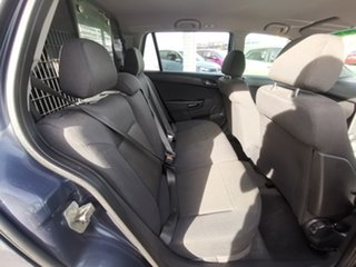 2009 Holden Astra AH MY09 CD Metro/80i 4 Speed Automatic Wagon