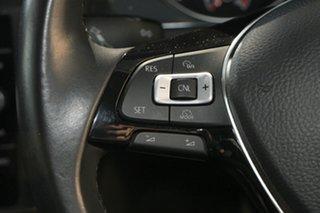 2017 Volkswagen Golf 7.5 MY17 110TSI Trendline Pure White 6 Speed Manual Hatchback