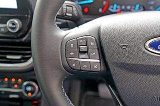 2020 Ford Puma JK 2021.25MY Puma White 7 Speed Sports Automatic Dual Clutch Wagon