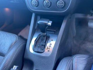 2006 Volkswagen Jetta 1KM FSI Tiptronic Silver 6 Speed Sports Automatic Sedan