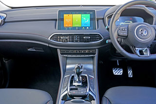 2021 MG HS PHEV SAS23 MY21 Essence FWD Blue 10 Speed Automatic Wagon Hybrid