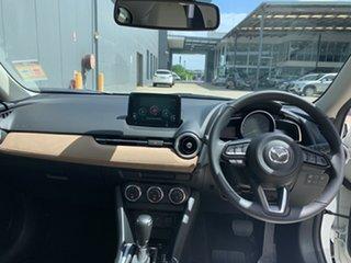 2021 Mazda CX-3 DK2W7A Maxx SKYACTIV-Drive FWD Sport LE Snowflake White 6 Speed Sports Automatic