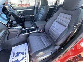 2019 Honda CR-V RW MY19 VTi-S FWD Red 1 Speed Constant Variable Wagon