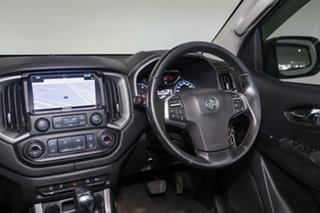 2016 Holden Colorado RG MY17 LTZ Pickup Crew Cab 4x2 White 6 Speed Sports Automatic Utility
