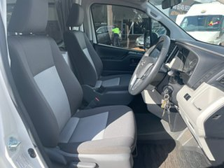 2020 Toyota HiAce White Campervan
