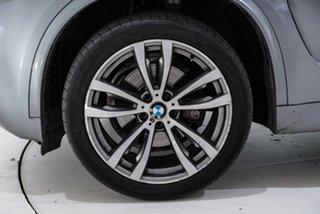 2017 BMW X5 F15 sDrive25d Grey 8 Speed Automatic Wagon