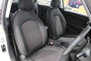 2020 Mini Hatch F56 LCI Cooper DCT Pepper White 7 Speed Sports Automatic Dual Clutch Hatchback