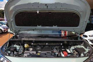 2019 Toyota RAV4 Axaa54R Edge AWD Green 8 Speed Sports Automatic Wagon