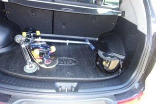 2013 Kia Sportage SL MY13 Platinum Grey 6 Speed Sports Automatic Wagon