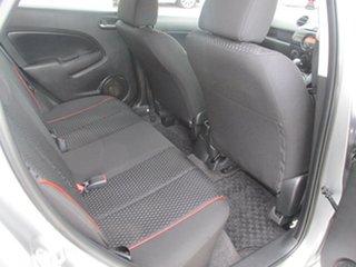 2012 Mazda 2 DE10Y2 MY12 Maxx Aluminium 4 Speed Automatic Hatchback