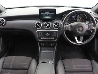 2016 Mercedes-Benz A200 176 MY16 White 7 Speed Automatic Hatchback