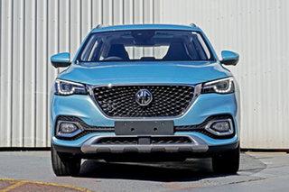 2021 MG HS PHEV SAS23 MY21 Essence FWD Blue 10 Speed Automatic Wagon Hybrid.