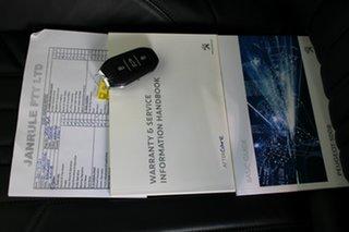 Used 5008 Allure 1.6 THP 121 EAT6.
