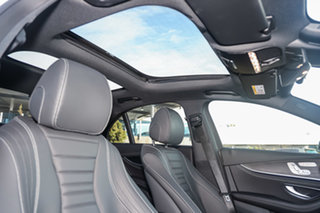 2019 Mercedes-Benz E-Class W213 800+050MY E450 9G-Tronic PLUS 4MATIC Polar White 9 Speed