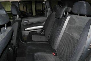 2012 Nissan X-Trail T31 Series V TS White 6 Speed Sports Automatic Wagon
