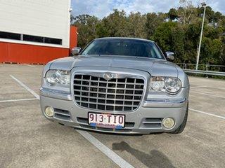 2008 Chrysler 300C LE MY08 CRD Silver 5 Speed Automatic Sedan